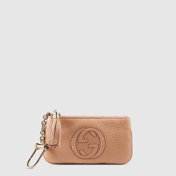 Gucci Accessories - Gucci soho key case 226c8aee0